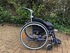Manual Wheelchair for Child/slim young person