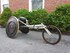 New Halls Wheels Racing Wheelchair