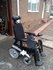 Fusion Pride Battery Power Chair