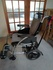 Karma Ergo 115 power assisted wheelchair