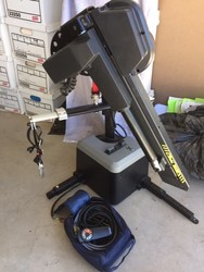 Pride Mobiliy powered wheel chair scooter lift - 2017 model! - click to zoom