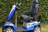 Kymco Maxer Road Scooter
