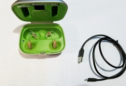 Phonak Hearing Aide - click to zoom