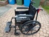 Self-propelled drive wheelchair with Lightweight drive dual wheel powerstroll - click to zoom
