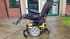 Quantum Q4 Powerchair with power tilt and recline