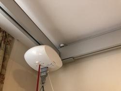 Guldmann Ceiling Hoist & Track - click to zoom