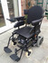 "Invacare Harrier Plus wheelchair 18"" (powered)"