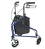 3-Wheel Walker with Lockable Brakes - used only once!