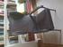 Brown hospital chair