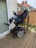 Quickie Groove MWD Rise/Recline Powerchair