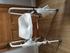 Mowbray Lite Adjustable Toilet frame