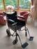 Roma Medical, Ultra Light Weight Wheelchair