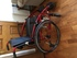 Wheel chair - click to zoom