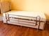 Duchess brand motorised single bed