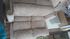 Oak Tree Mobility rise and recline 2 seater settee