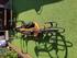 Wolturnus Racebike Handcycle
