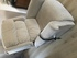 Rise recliner twin motor chair