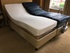 Laybrook bed with dynamic mattress.