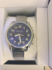Acctim radio controlled mens watch