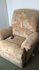 Sherborne electric reclining armchair
