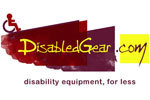 DisabledGear.com logo