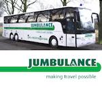 The Jumbulance Trust Make Travel Possible