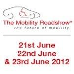 Mobility Roadshow Logo