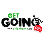 Get Going Live Motoring Events for Young People with Disabilities