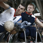 Watch the Paralympics on Channel 4