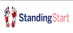 Standing Start Logo (Full Size)
