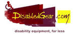 DisabledGear.com Logo (Full Size)
