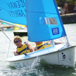Experience the thrill of sailing with Sailability