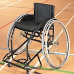 Affordable Motivation Spin Off Basketball Sports Wheelchair