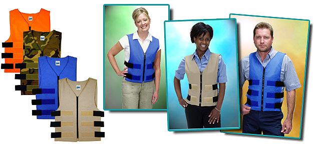 Cool Vest Lite Image Stay Cool   Keep Cool Gadgets & Ideas for keeping down the Temperature
