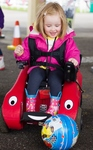 Wizzybug Power Wheelchair for Under 5s