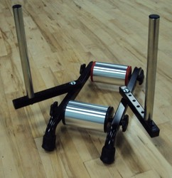 Draft Handcycle Roller Turbo Trainer (max250)