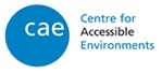 CAE - Centre for Accessible Environments