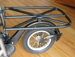 FreeWheel Luggage Rack (max250)