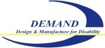 Demand - Design and Manufacture for Disability