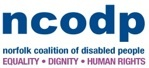 NCODP - Norfolk Coalition of Disabled People