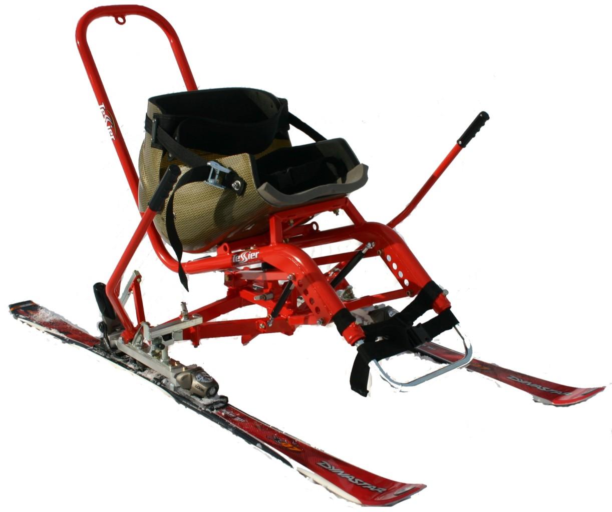 1d3ce03a2f tessier Kartski adaptive disabledgear.com (Full Size). Adaptive Nordic  Cross Country skiing ...