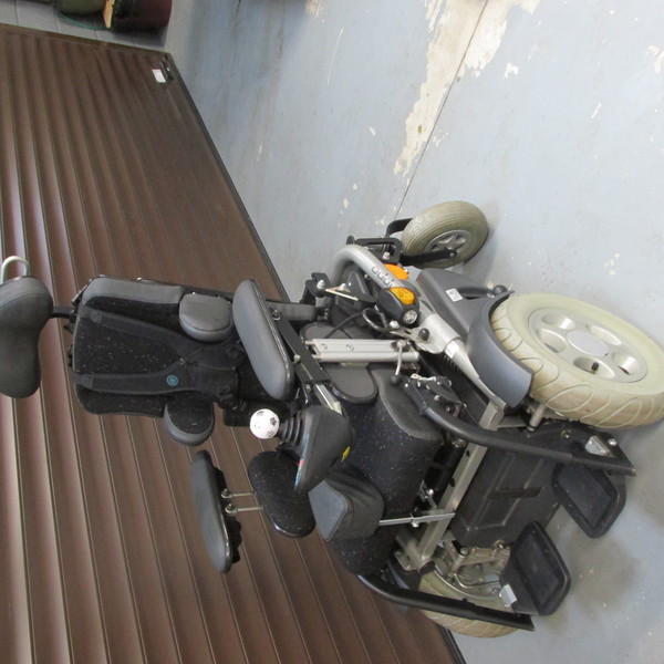 Handicare Hippo Powerchair Electric Wheelchairs Buy