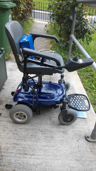 Very adult wheelchair second hand