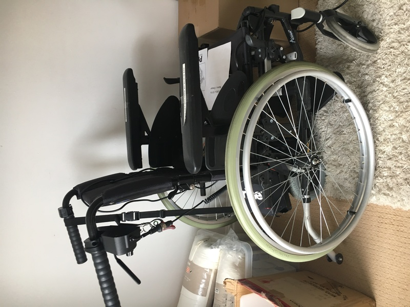 Opinion adult wheelchair second hand